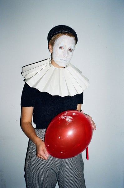 Image of Ballon Rouge Print