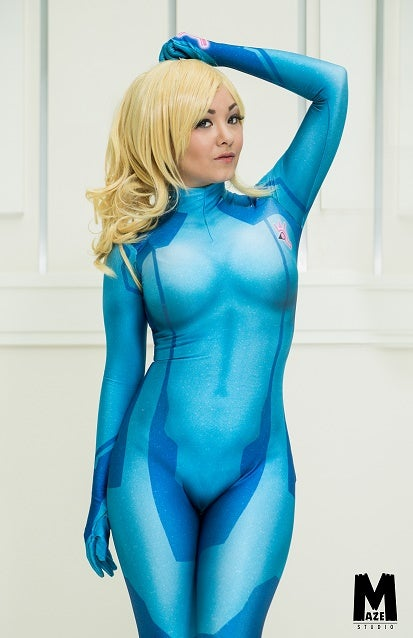 Image of Samus