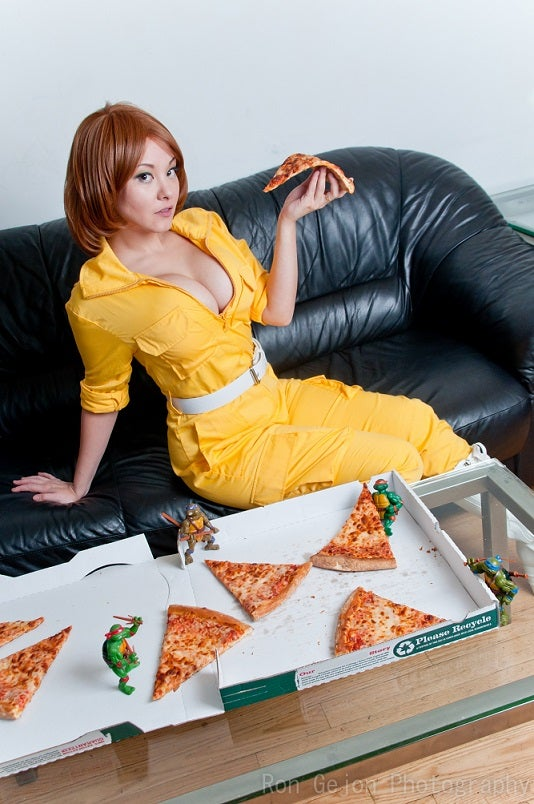 Image of Pizza Time!