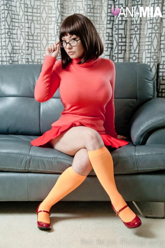 Image of Velma