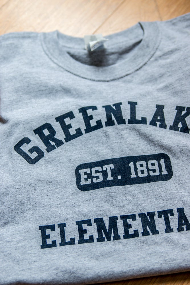 Image of EST. 1891 Kids Tee