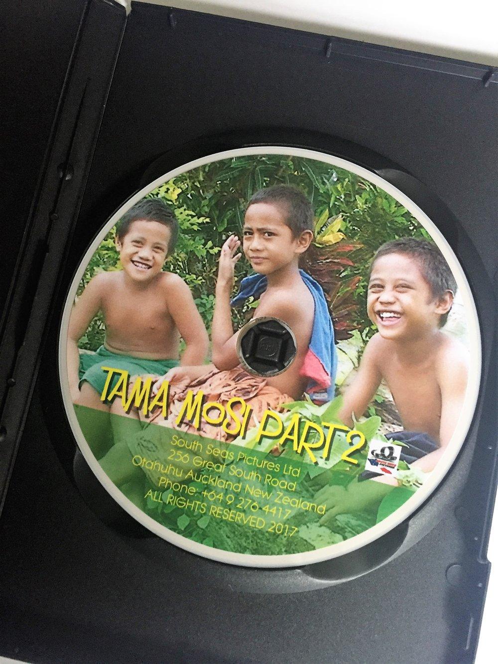 Image of Tama Mosi Part 2