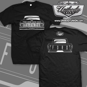 Image of 1963 Ford F100 T-Shirt
