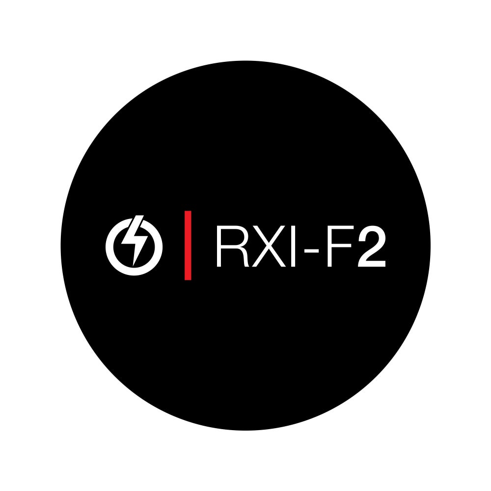 Image of RXI-F2 - Portable Fader (IN STOCK NOW)