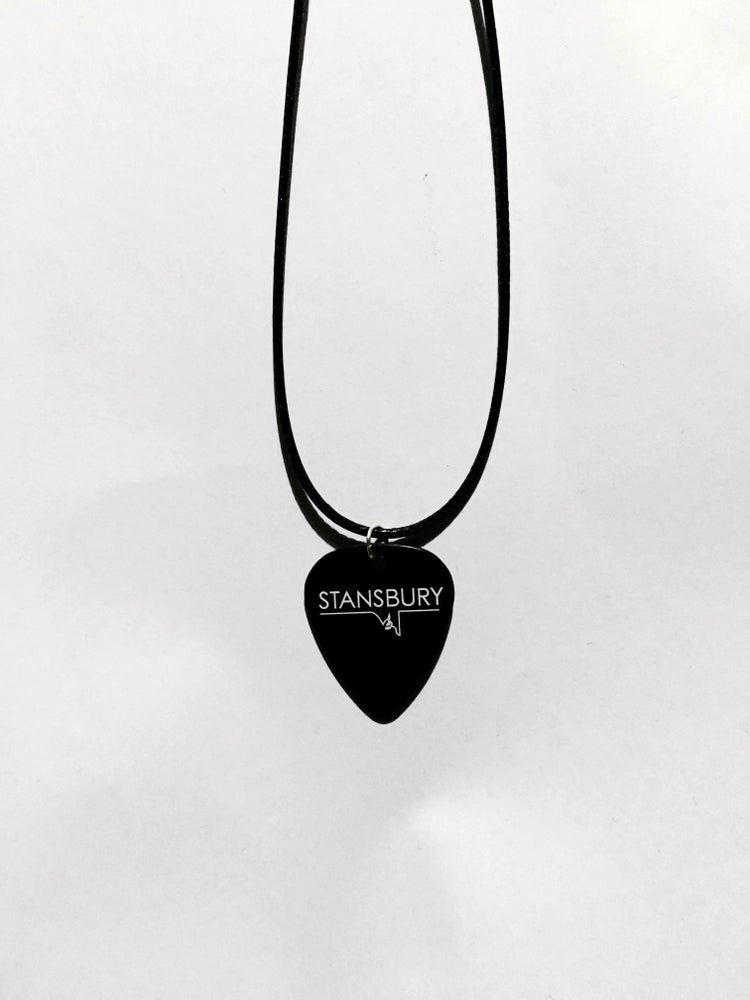 Image of Stansbury Pick Necklace