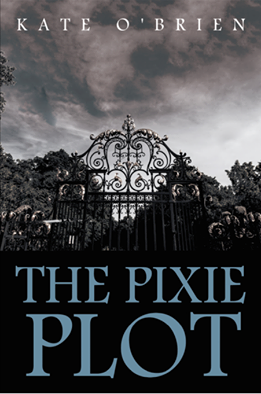 Image of The Pixie Plot by Kate O'Brien