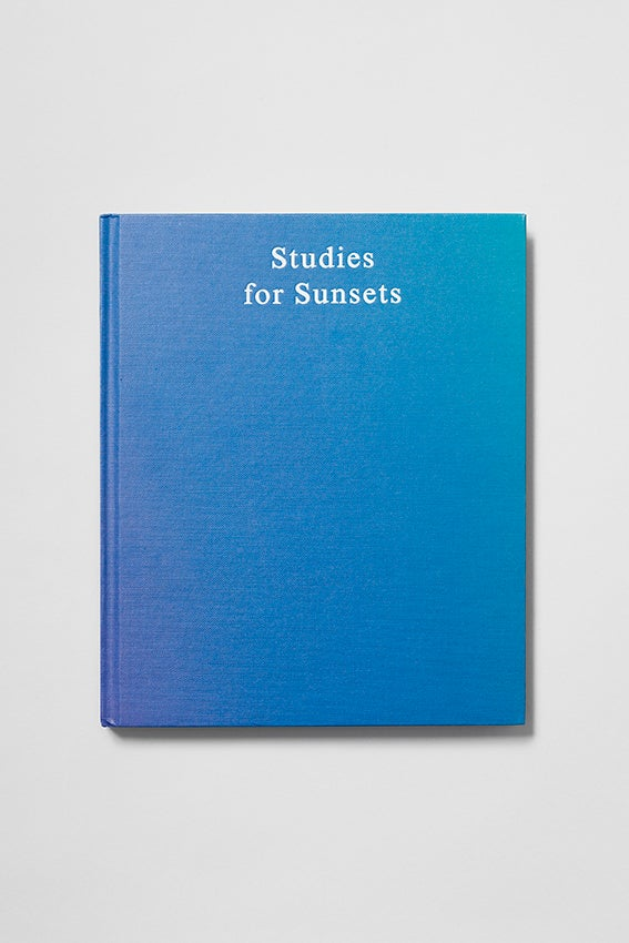 Image of Jean-Baptiste Bernadet - Studies for Sunsets