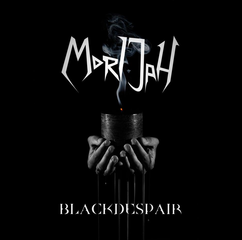 Image of Black Despair - CD