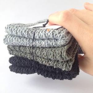 Image of Kitchen Cloth // Wash Cloth
