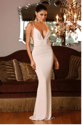Image of Gabriella Dress