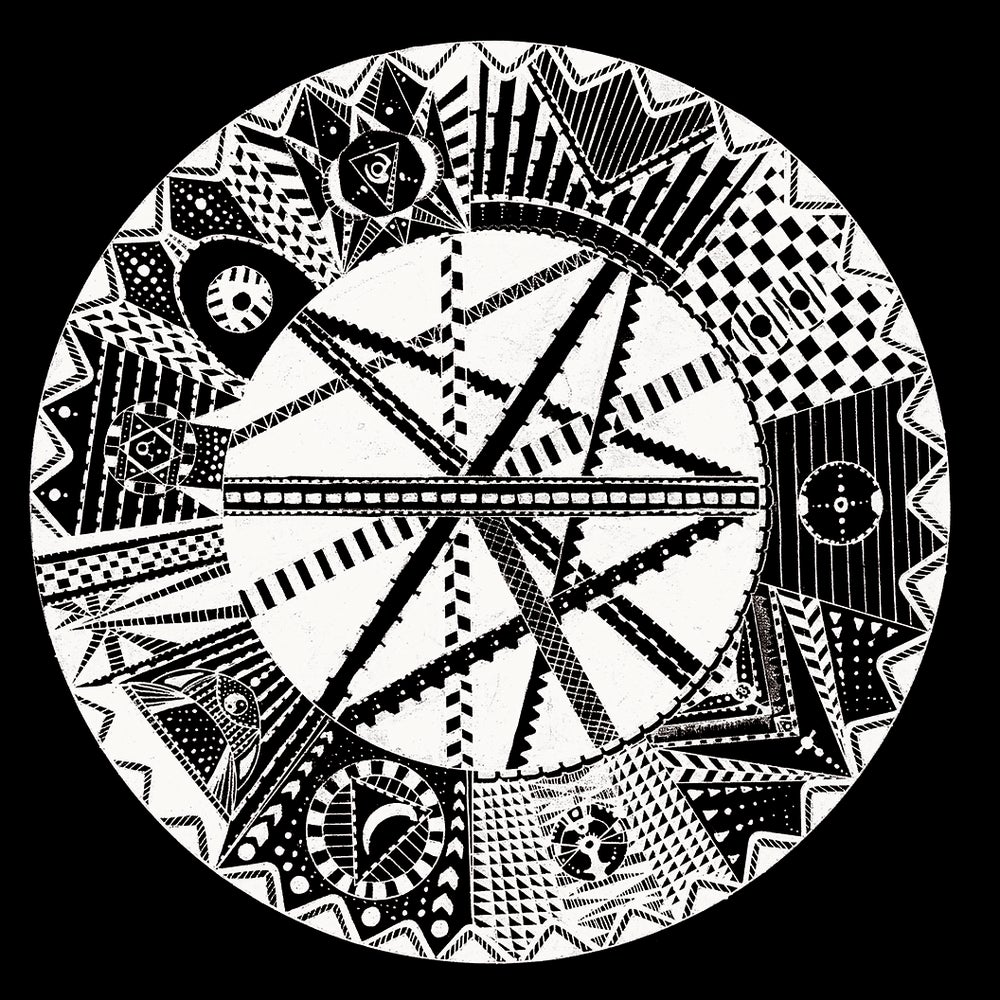 """Image of 12"""" Vinyl - Simiah - The Alchemy Files (CNP008)"""