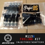 Image of PB5 - M113k AMG Fueling Kit (Injectors & Adapters)