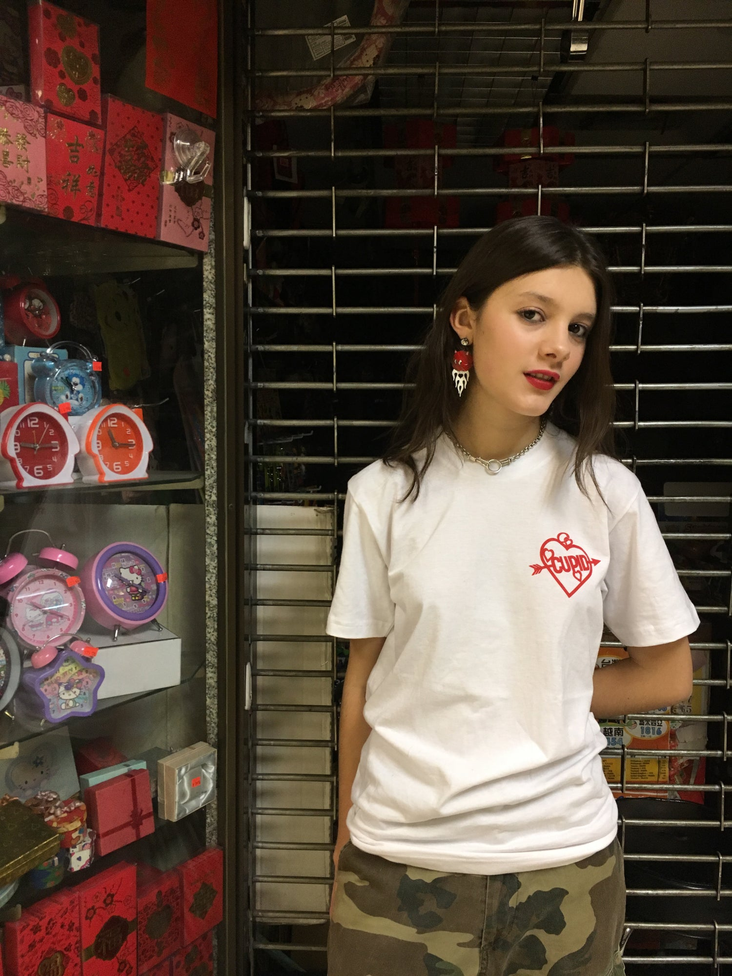 Image of ➳♡➳ Cupid Tee ➳♡➳BACK IN STOCK