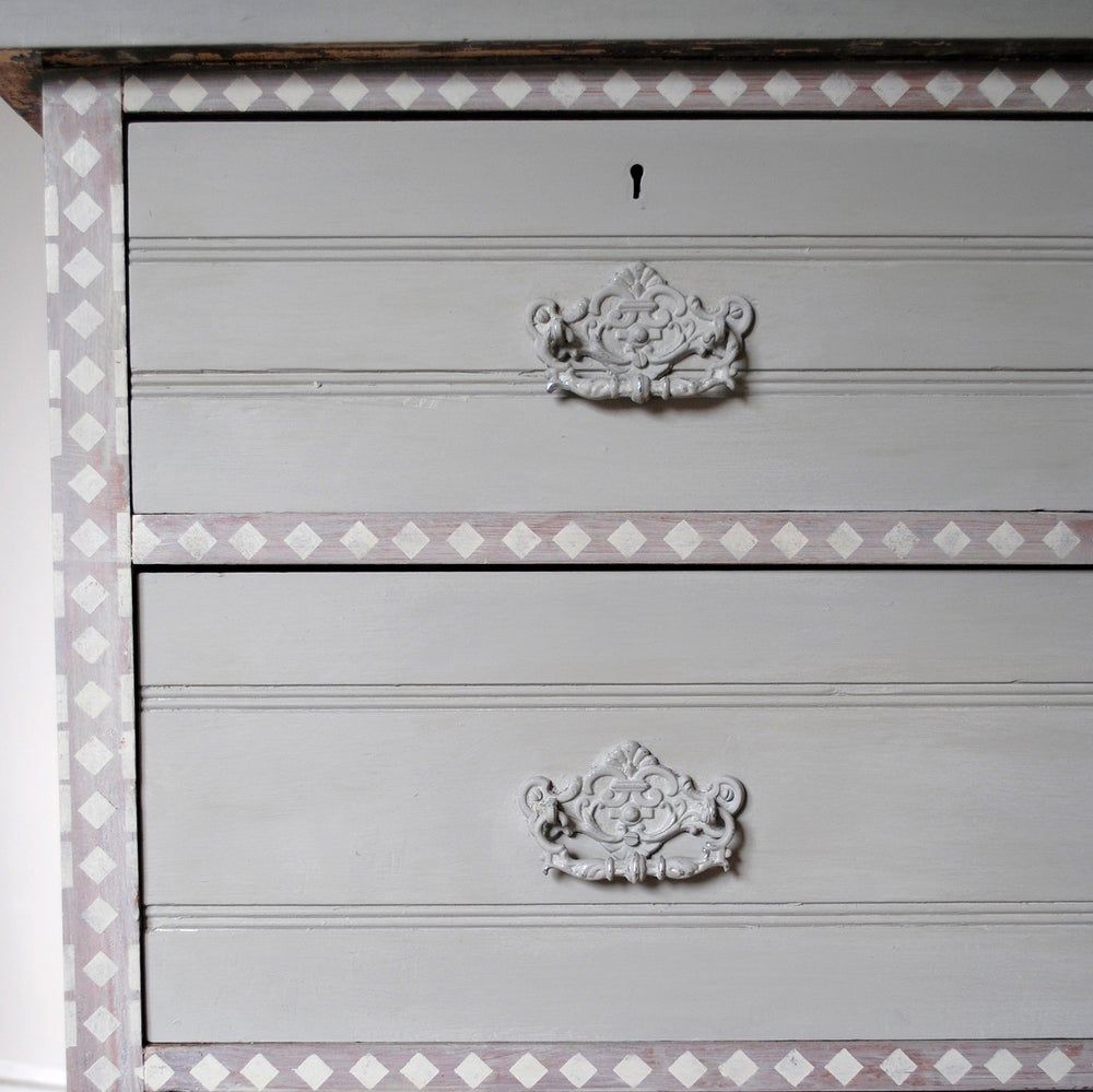 Image of The Nadia Chest Of Drawers