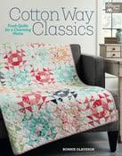Image of Cotton Way Classics Book