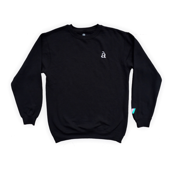 Image of Sbeltà Series crewneck