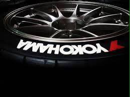 Image of Tyre Letters -Designer series
