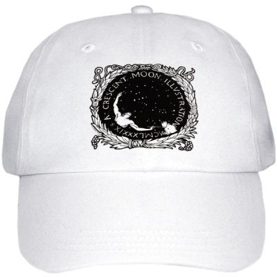 Image of ACM Antiquity Logo Hat