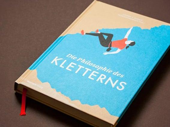 Image of BUCH Die Philosophie des Kletterns