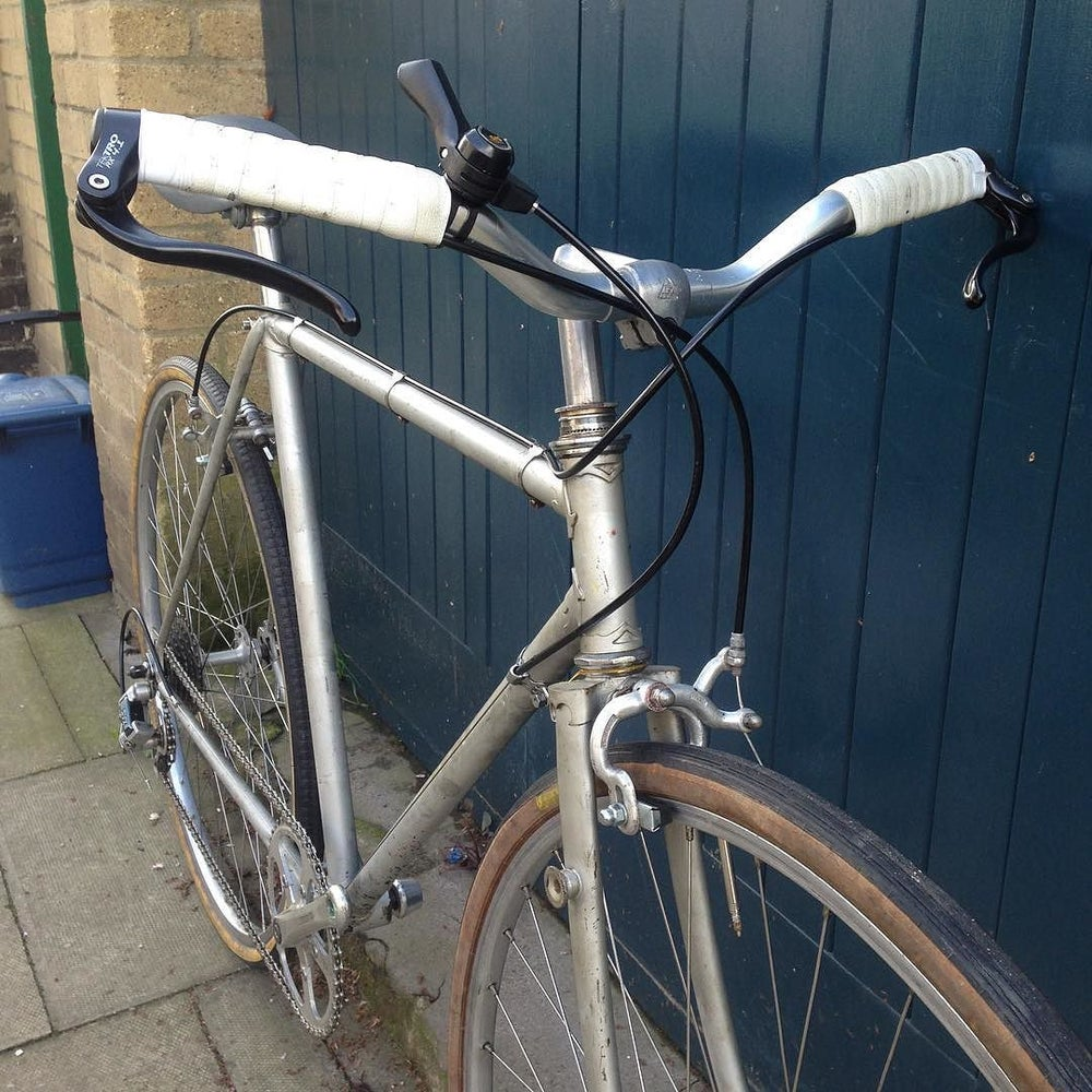 Image of Witcomb  light weight ,Ideal commuter  53/54 cm