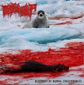 Image of THE DARK PRISON MASSACRE- DEFORMITY OF HUMAN CONSCIOUSNESS PREORDER