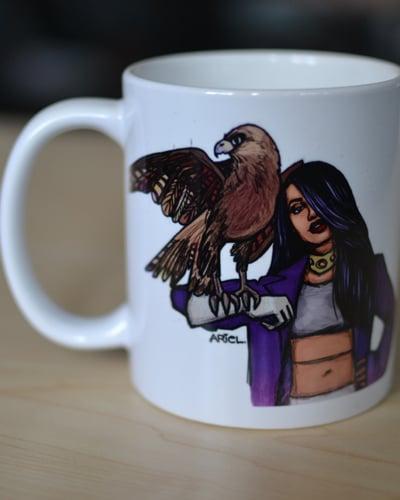 Image of Aaliyah Mug