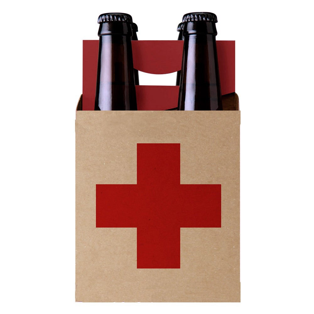 Image of First Aid 4pk