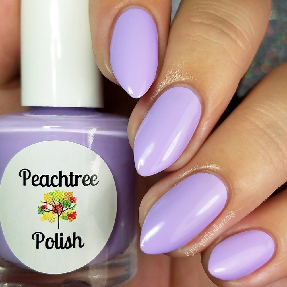 Image of Lilac Bliss Nail Polish