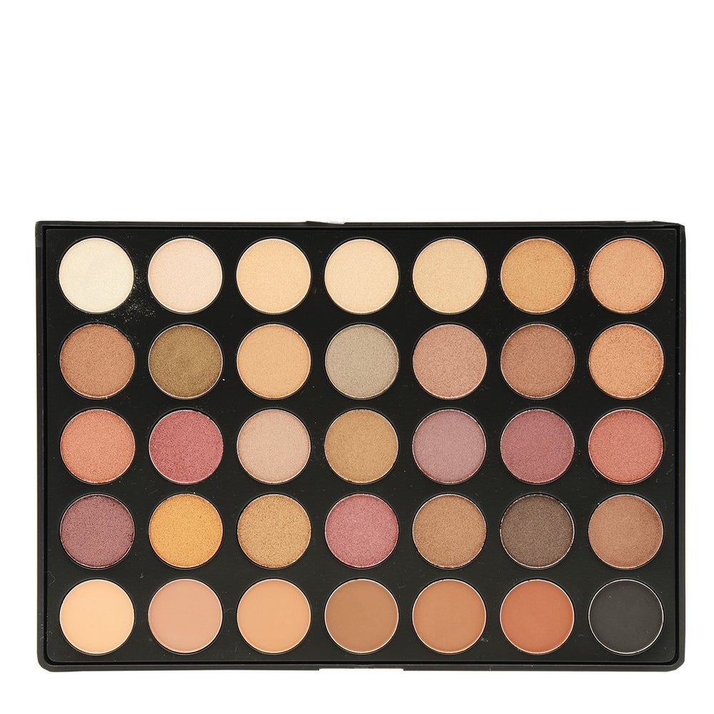 Image of ES10 Eyeshadow Palette