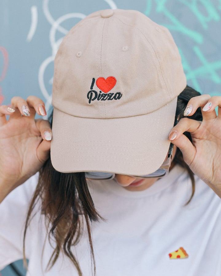 Image of I ❤️ Pizza Cap