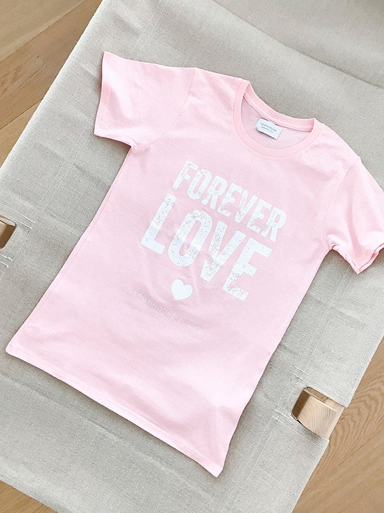Image of Forever Love T-shirt