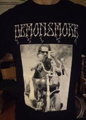Image of BIKER T SHIRT