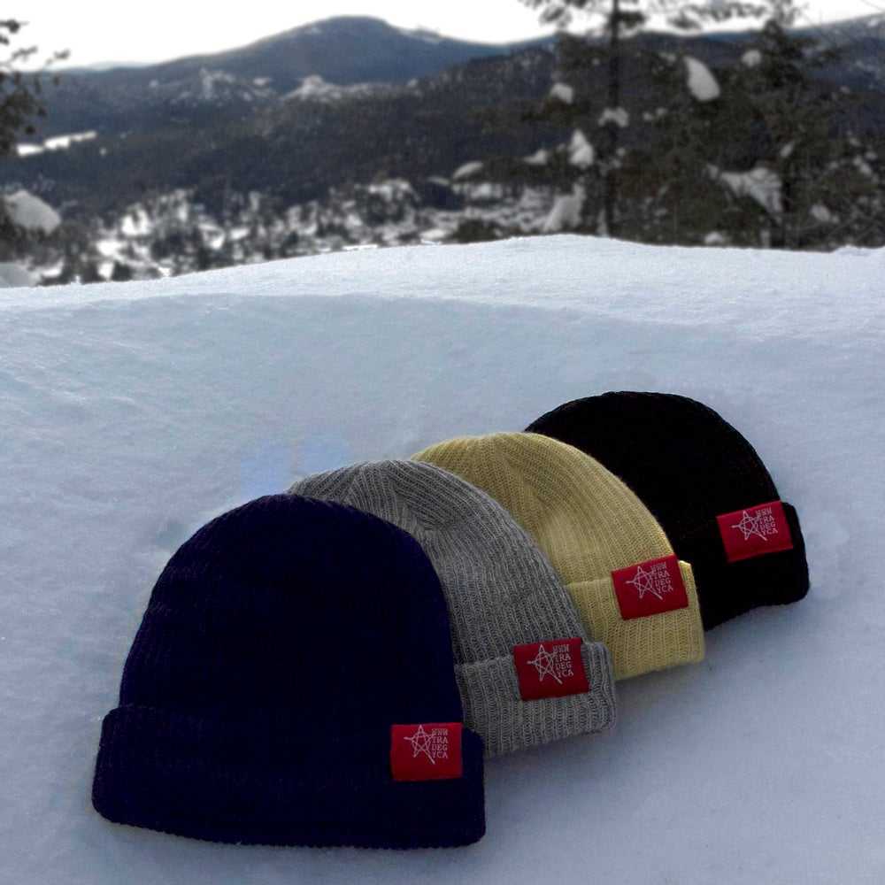 Image of Backhills Toque