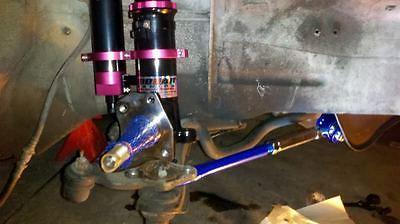 Image of 90-92 MR2 MK2 SW20 Front Adjustable Tension Rods
