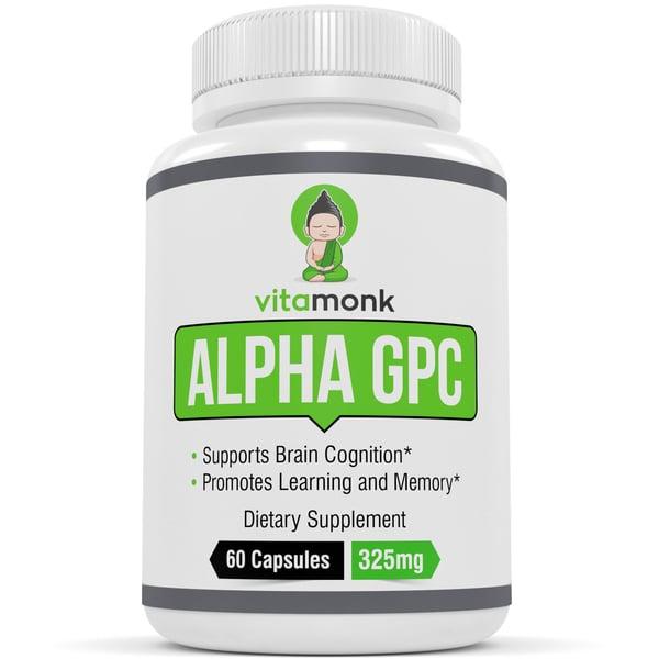 Image of Alpha GPC