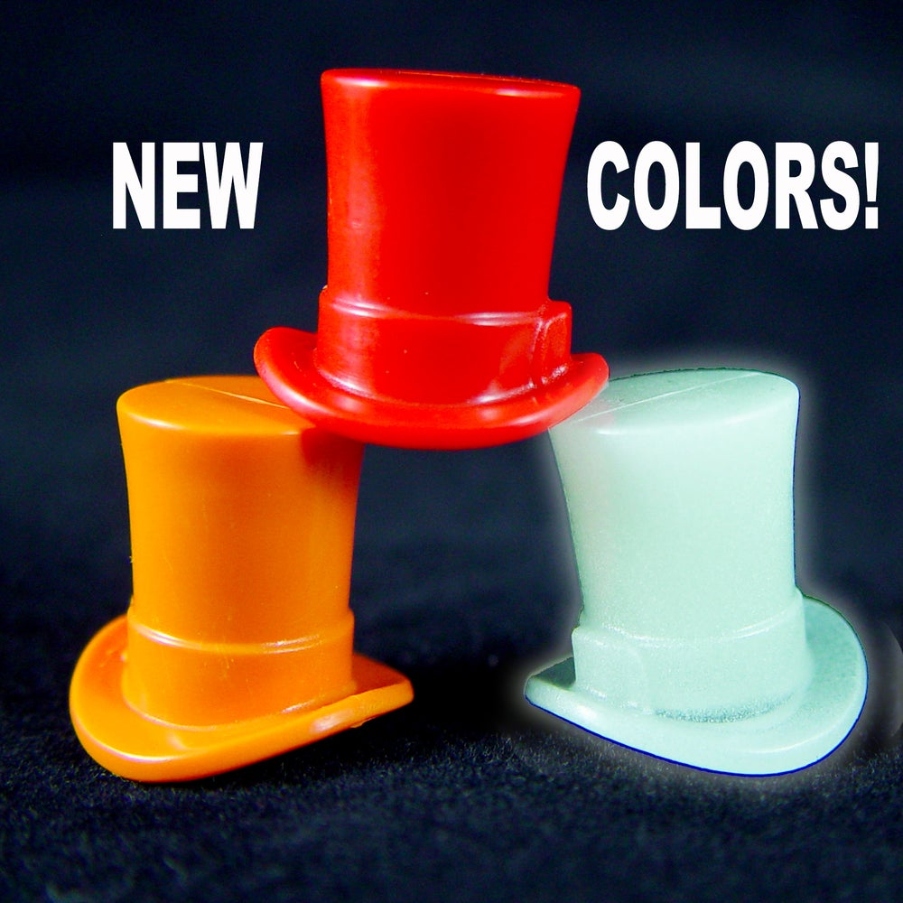 Image of NEW Color Top Hats!