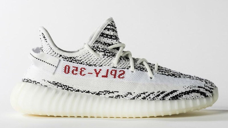 dea7f2c85cdc9 Sneaker Plug — adidas Yeezy Boost 350 V2 White Core Black Red