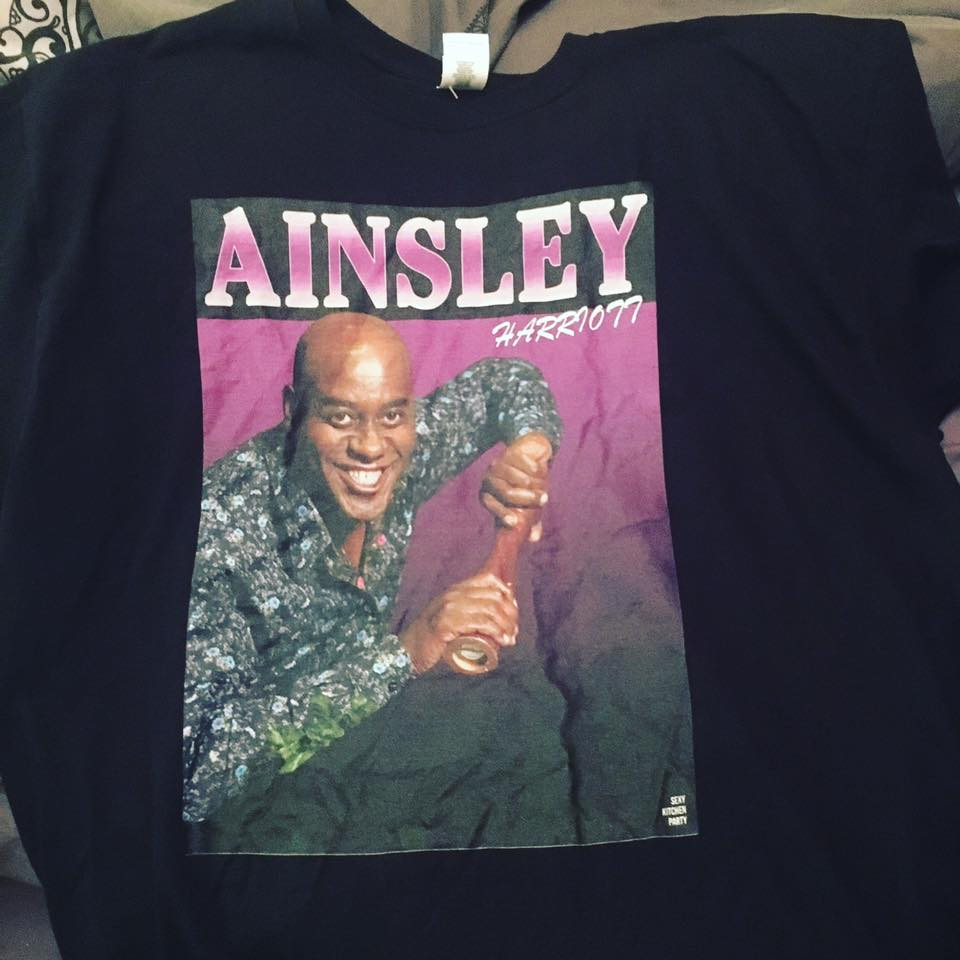 Image of Ainsley