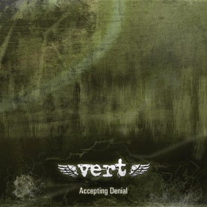 Image of 'ACCEPTING DENIAL' CD