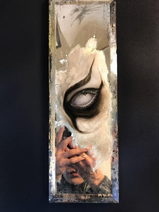 Image of Ghost eye