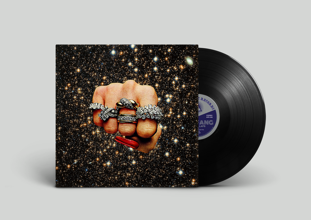 Wax Fang Victory Laps Vinyl