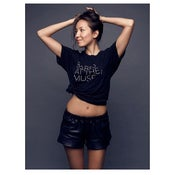 Image of Limited Edition Babes x 55DSL T-shirt