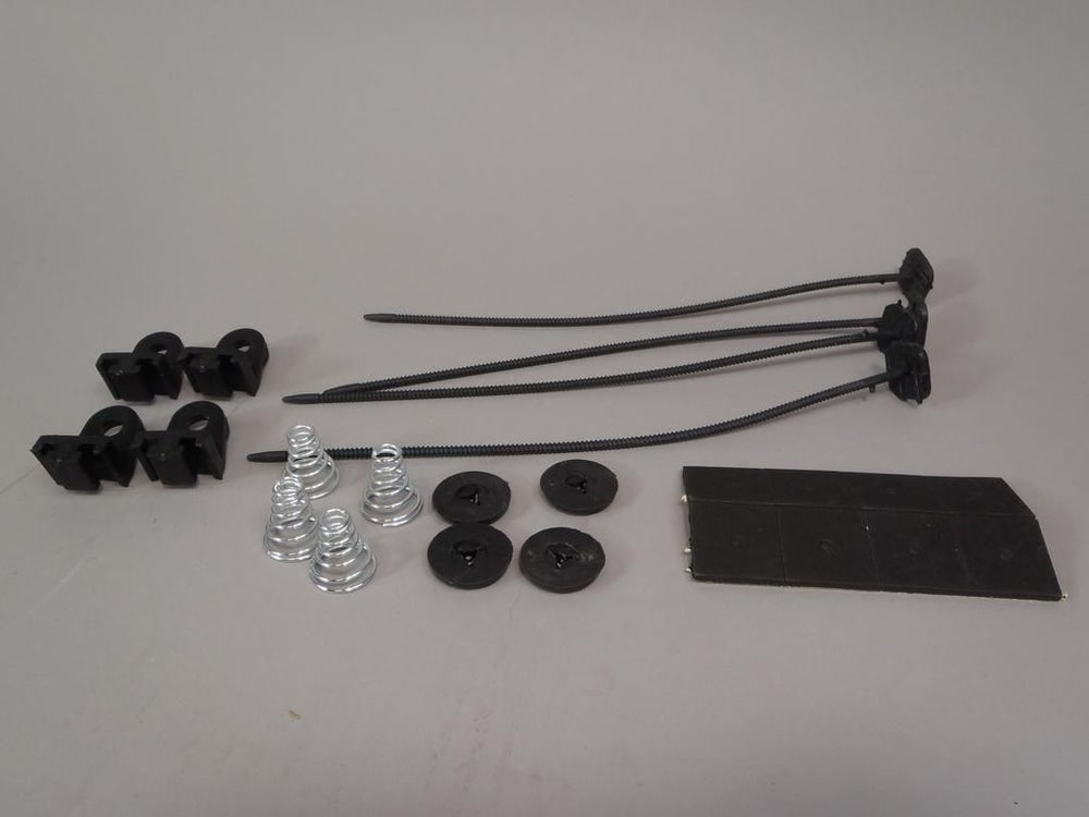 Image of Radiator Fan Mounting Kit
