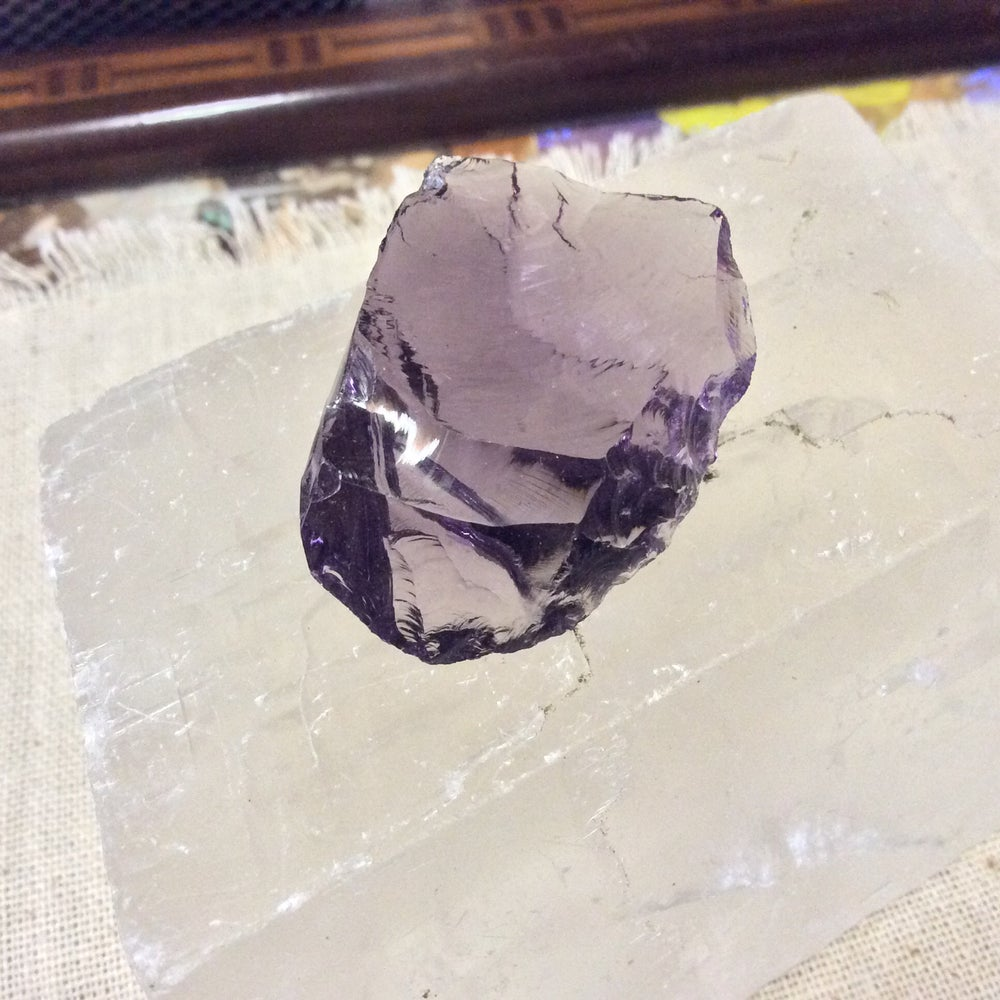 Image of Sovereign Amethyst 19 grams