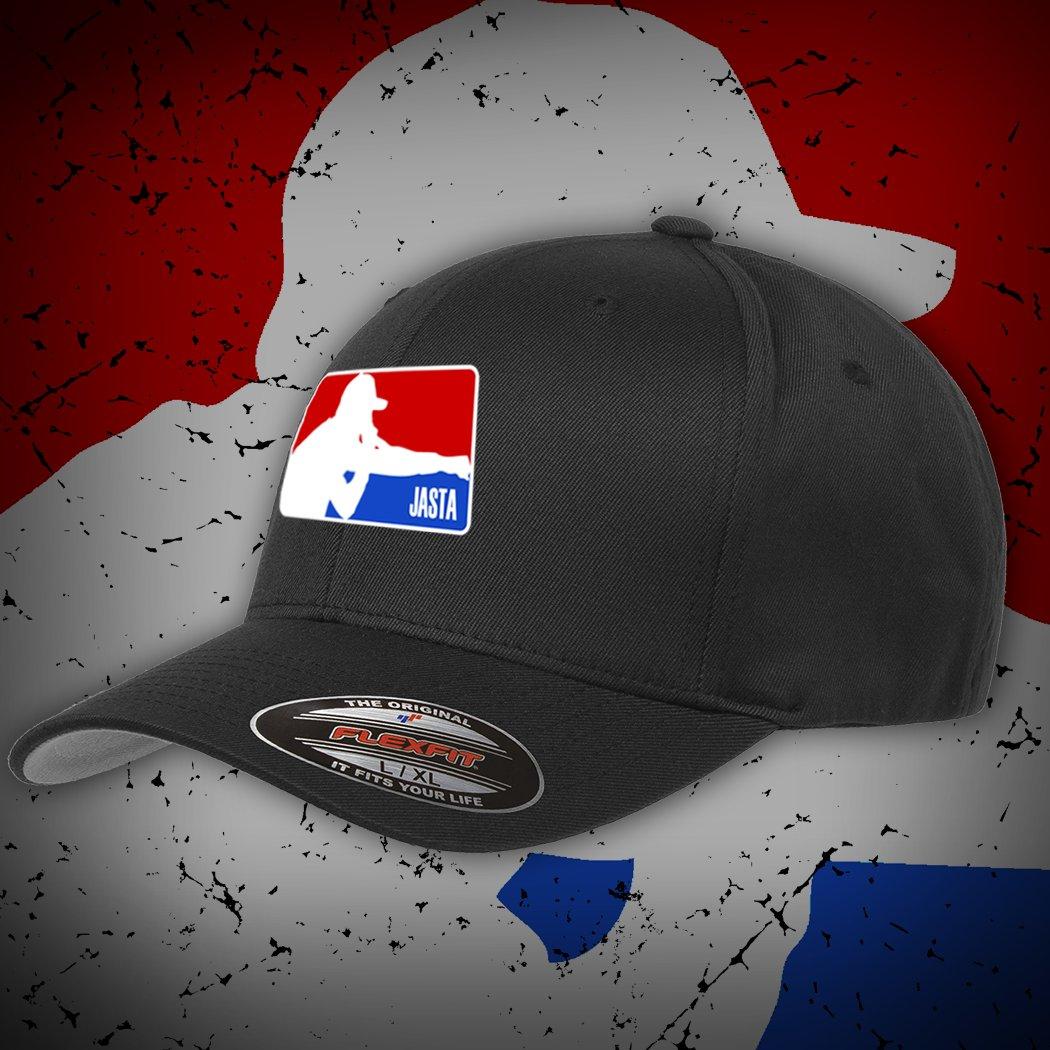 Image of JASTA Flex fit baseball cap