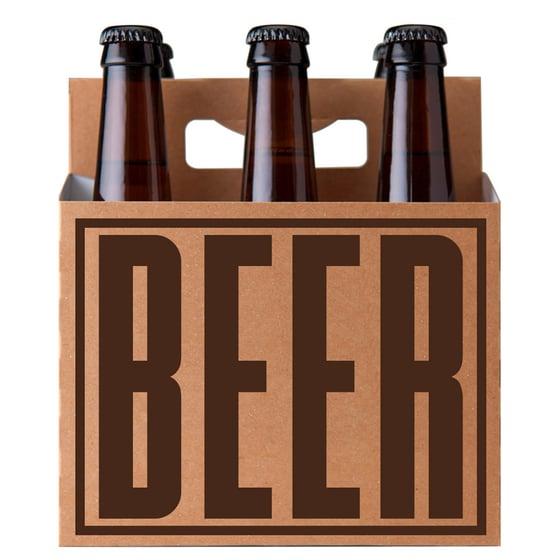Image of Beer