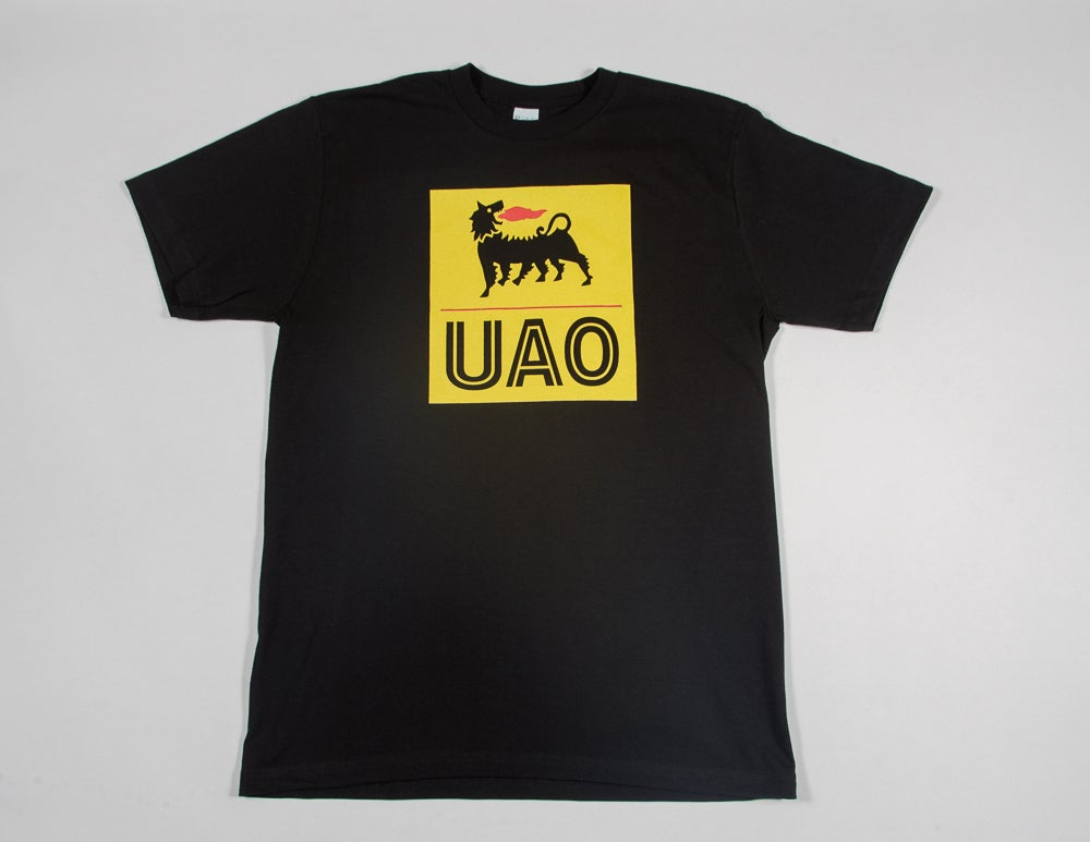 Image of UAO 6 Legged Dog T Shirt (DTM Collection)