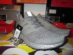 "Image of adidas Ultra Boost 3.0 LTD ""Silver"""