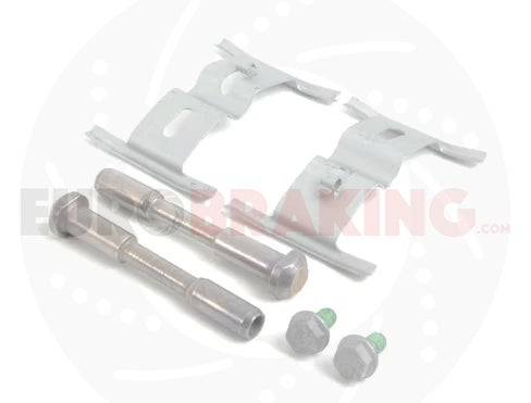 Image of Brembo 17Z/18Z Caliper Hardware Kit