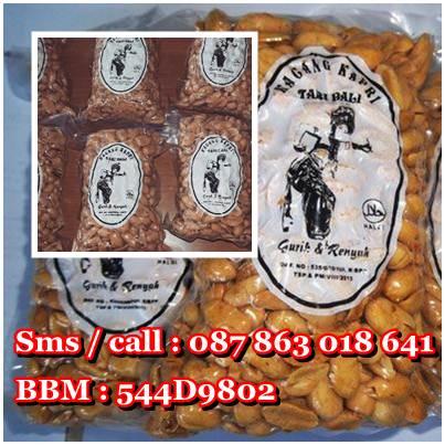 Image of Distributor Kacang Kapri Tari Bali Di Kota Denpasar